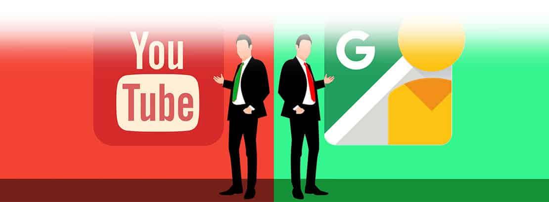 Vidéo ou Visite virtuelle ?
