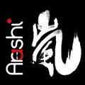 Logo Arashi beauté