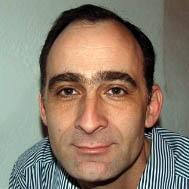 Stéphane Franck CHAPON