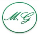 Logo MG chocolats