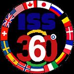 Logo ISS 360